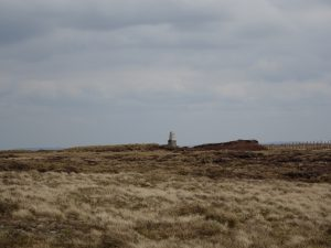 Trig on Darnbrook Fell