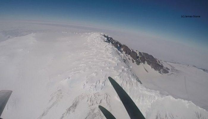 Two more Volcanic Seven Summits hopefuls