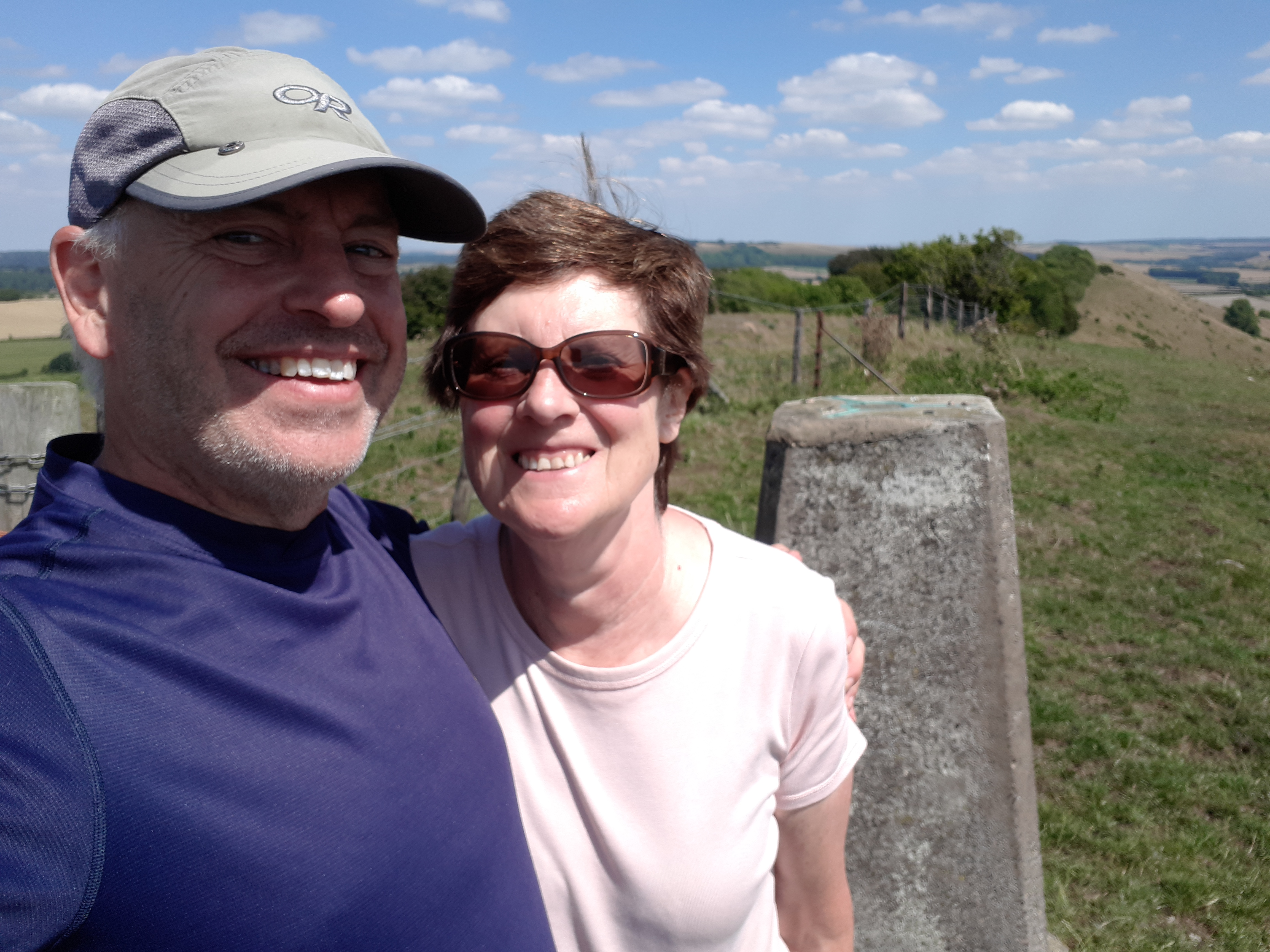 Julie and I, Long Knoll