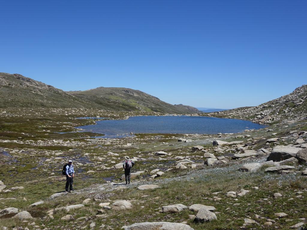 Lake Cootapatamba