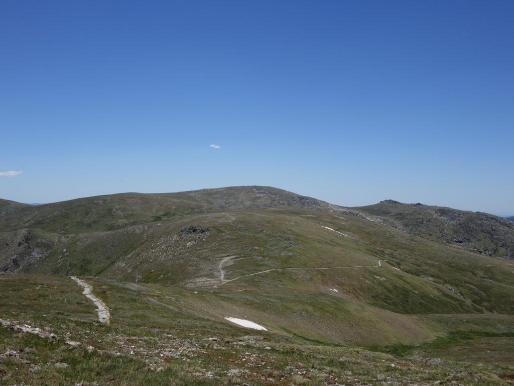 Mount Twynam