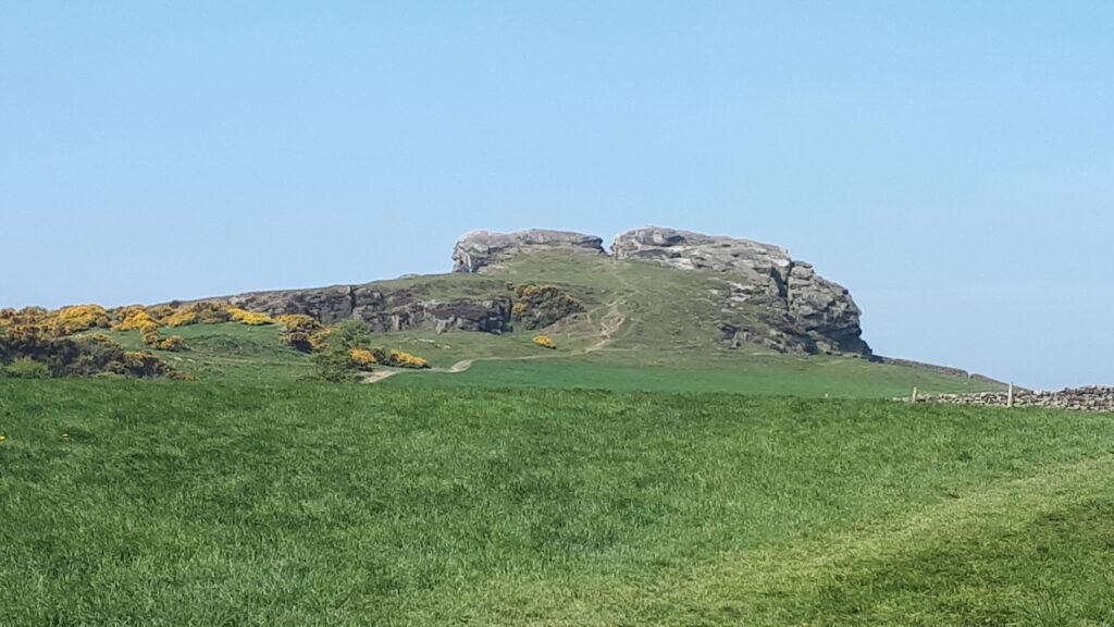 Almscliff Crag