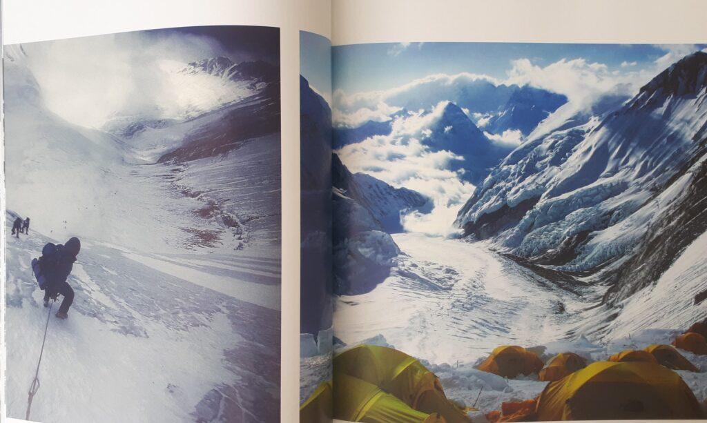 Dare to Reach L'Aventure d'une Vie - on Everest